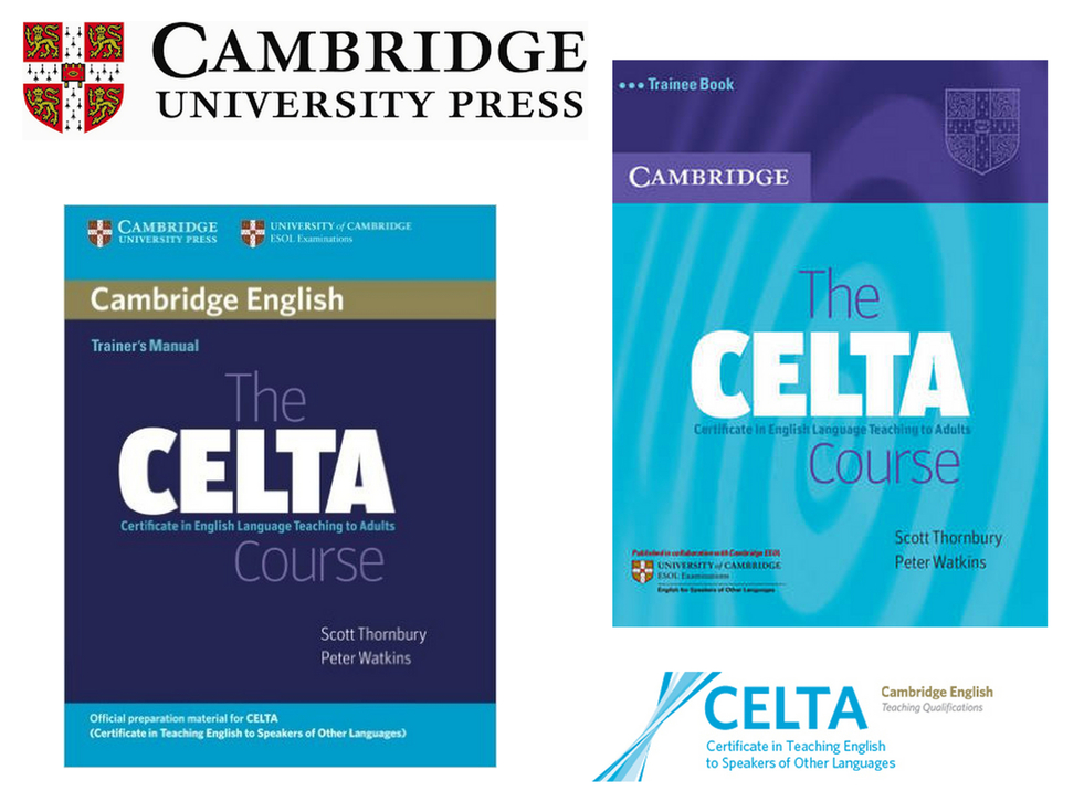 Votre partenaire pour lapprentissage des langues trangres the celta course is the only celta preparation course endorsed by cambridge esol it provides full coverage of the celta syllabus in a ready to use course fandeluxe Images