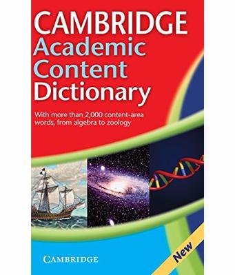 cambridge academic english b1  intermediate student's book